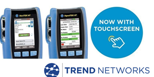 4 Ideal Networks touchscreen tester