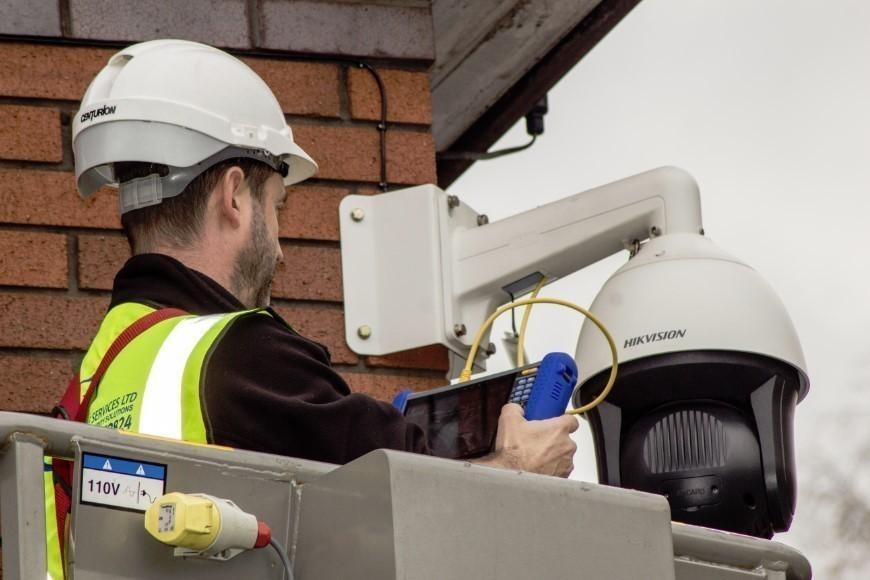 SecuriTEST™ IP CCTV Tester