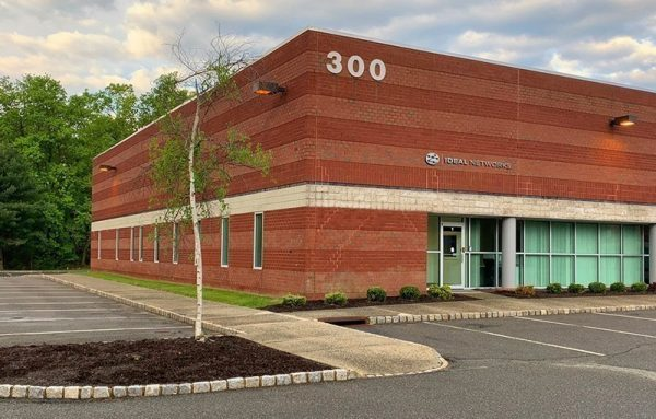 New Office in New Jersey