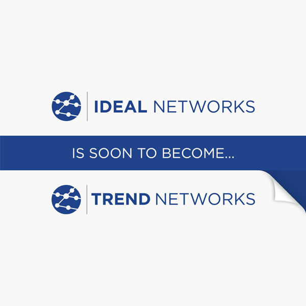 Trend Networks (Formerly Ideal Networks)