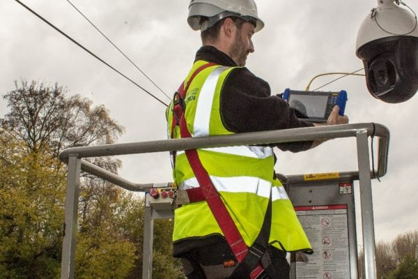 SecuriTEST™ IP – a great all-rounder for installations