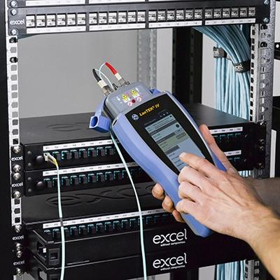 Cinq façons d'améliorer la productivité des installateurs de câblage grâce à TREND AnyWARE Cloud