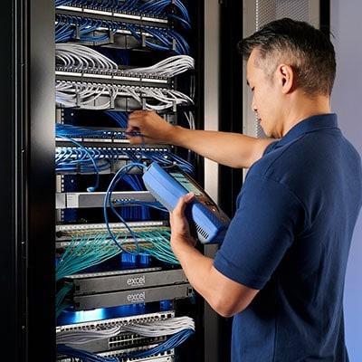 SignalTEK 10G Ethernet Tester