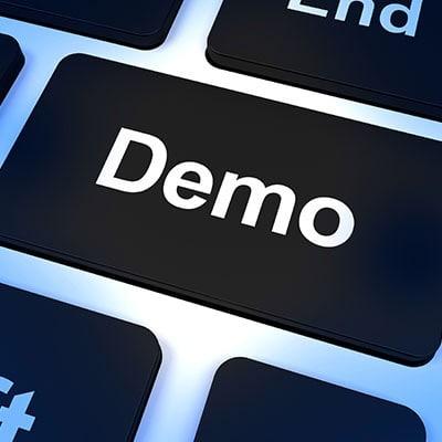 Virtual Demos